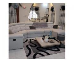 Vivez des moments comme jamais a COTONOU dans nos appartements meublés climatisé