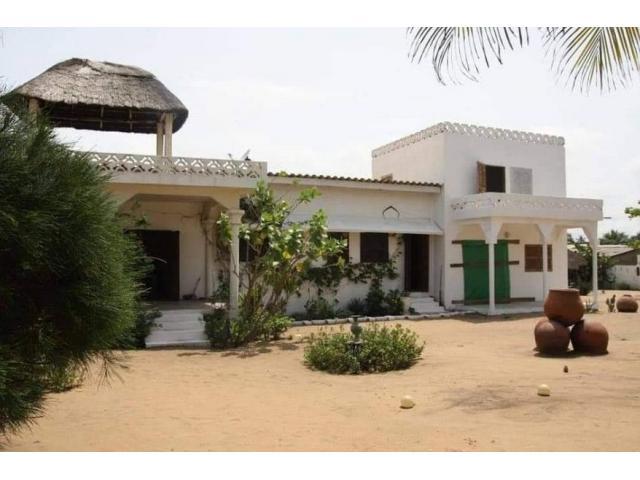 Belle villa construite style hacienda, 300m2 de construction, 1425m2