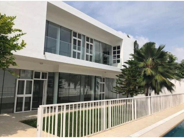 Maison à louer a côté de l'école française 5 chambres salon Cotonou - Annonces Immobilieres 100% ...