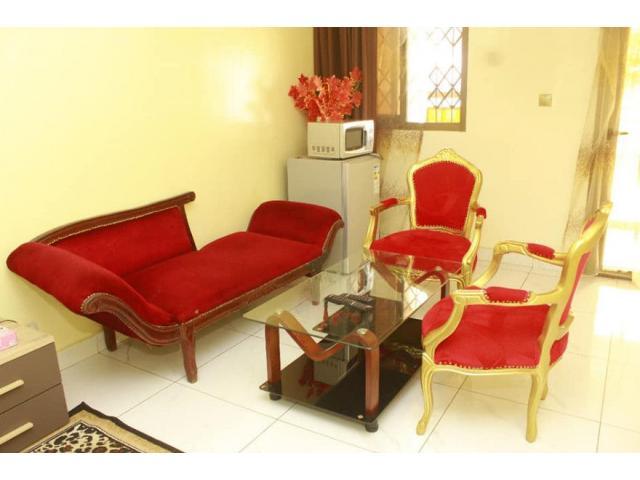 STUDIO Riviera palmeraie Pour vos Week-ends, vacances et séjours d'affaires à Abidjan