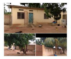 TERRAIN EN VENTE AU TOGO Lomé-Adidogomé sagbado