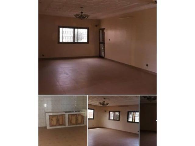 A vendre Une villa nickel, nouvelle construction sise à SOGBOSSITO à 500m