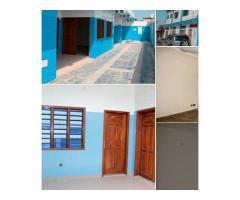 Appartement a louer Disponible à Fidjrossè Akogbato, une nouvelle construction