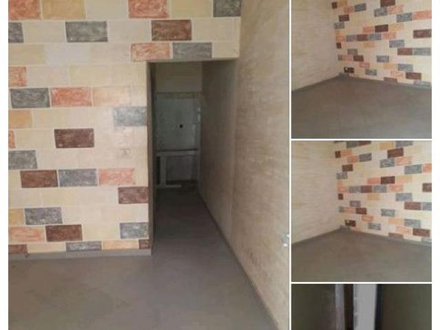 LOCATION au carrefour kpota de calavi une chambre salon sanitaire
