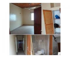 calavi bidossessi deux chambres salon sanitaire avec véranda entrée couloir