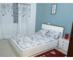 Appartement 03 chambres salon meublé climatisé très chic disponible a Cotonou