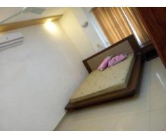 Appartement 02 chambres salon meublé climatisé avec tout confort