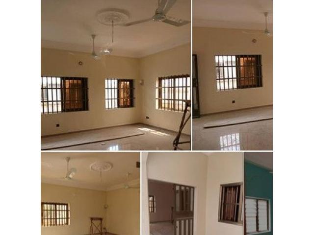 Très joli appartement de 02 chambres salon staffé nouvelle construction togoudo