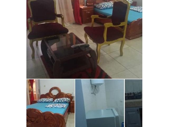 STUDIO Yopougon Maroc. Pour vos Week-ends, vacances et séjours d'affaires à Abidjan