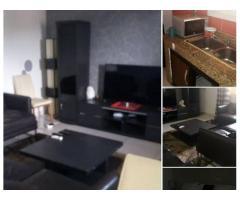 STUDIO Riviera2 Pour vos Week-ends, vacances et séjours d'affaires à Abidjan