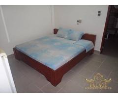 Toutes nos chambres sont équipées de lits 3 places