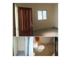 Villa de 3 chambres salon WC douche interne dont la chambre principale