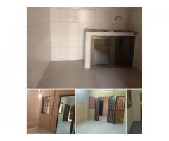 LOCATION APPARTEMENT COUR UNIQUE AU TOGO (Lomé Avedi )