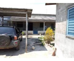 Maison locative à fidjrosse (Bénin)