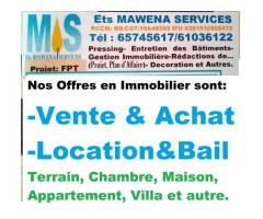 MAWENA SERVICES