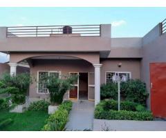Mise en vente d'une belle villa à CALAVI SÈMÈ non loin de HOUNDEGNON