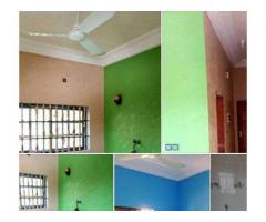 Chambre salon nouvelles concernant avec couloir brasseurs à zogbo