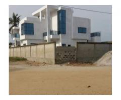 Superbe villa nouvelle construction à vendre à pk10, Akpakpa