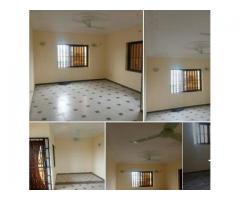 Cotonou Vèdoko un appartement de 03 chambres salon sanitaire