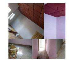 À LOUER 02 chambres salon sanitaire entrée personnelle propre et vaste