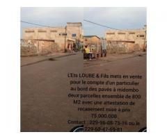 Des opportunités disponible chez l'Ets LOUBE & Fils