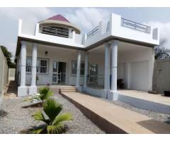 Villa meublé à louer