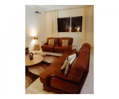 appartement_meuble_dabidjan vous propose  à 60 000f cfa par jour    Appartement standing