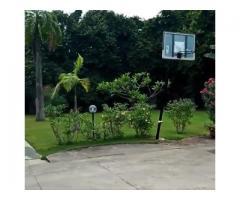 location villa personnelle avec jardin Zone résidentielle non loin de  UNICEF
