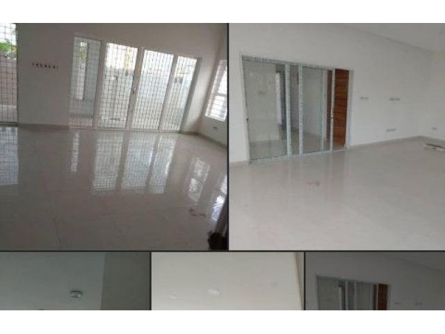 Akpakpa Agblangandan une splendide #villa #personnelle nouvelle construction