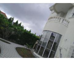 Maison paradisiaque à fidjrossè