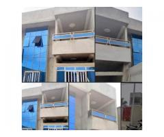 VILLA #DUPLEX #A #VENDRE  08 chambres et 02 salons sanitaires à double entrées personnelles