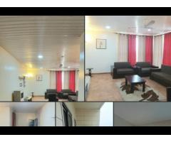 en location un bel appartement de 03 chambres salon, 3 douches plus une toilette visiteur à Cotonou-