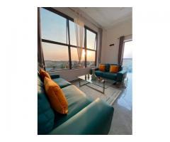 Découvrez nos appartements meublés ! Un cadre idéal pour vos séjours à Cotonou