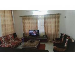 des appartements meublés de 02 et de 03 chambres, entièrement équipés à fidjrosse